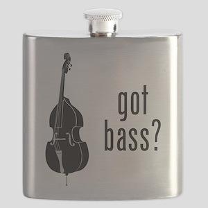 Got Bass? Flask