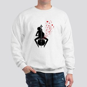 Lovely Sound Sweatshirt