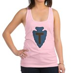 36th Infantry Racerback Tank Top