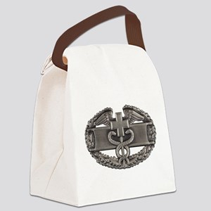 CFMB Canvas Lunch Bag
