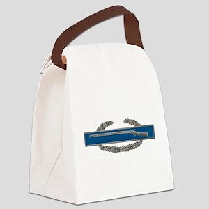 CIB Canvas Lunch Bag