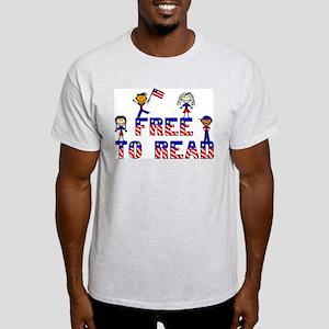 Free Stick Kids Light T-Shirt