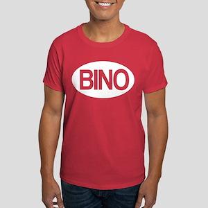 Bino Red T-Shirt