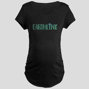 Earthling Maternity T-Shirt