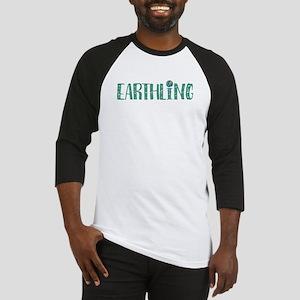 Earthling Baseball Jersey