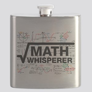 Math Whisperer Flask