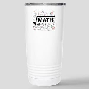 Math Whisperer Mugs