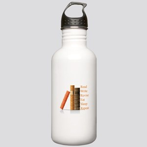 How to be a writer Stainless Water Bottle 1.0L