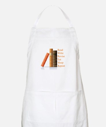 How to be a writer Apron