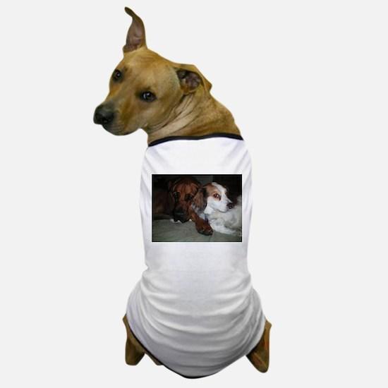 47%-er (not a victim) Dog T-Shirt