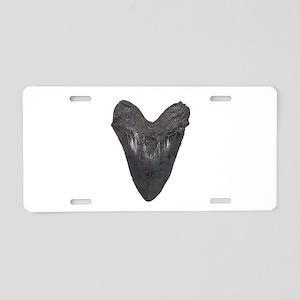 OF GIANTS Aluminum License Plate