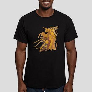 """""""Praying Mantis Kung Fu"""" T-Shirt"""
