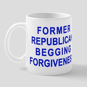 Former Republican Mug
