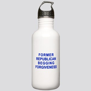 Former Republican Stainless Water Bottle 1.0L