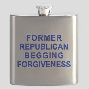 Former Republican Flask
