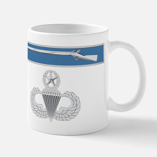 EIB Airborne Master Mug