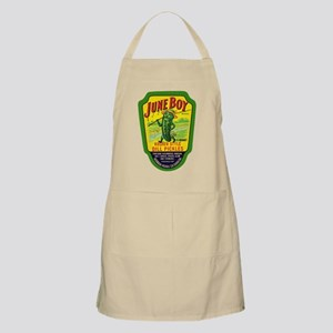 June Boy Pickles Apron