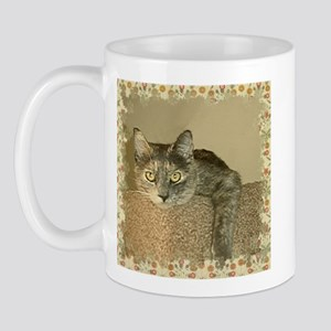 Princess Cat Mug