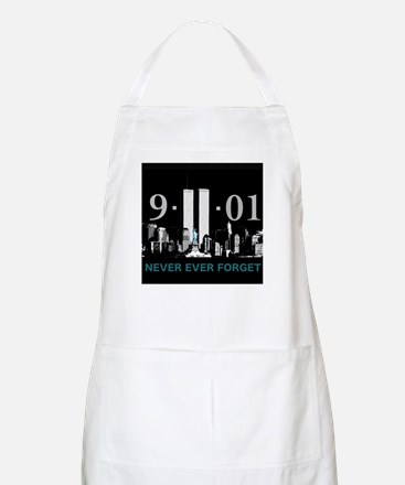 Never Ever Forget Apron