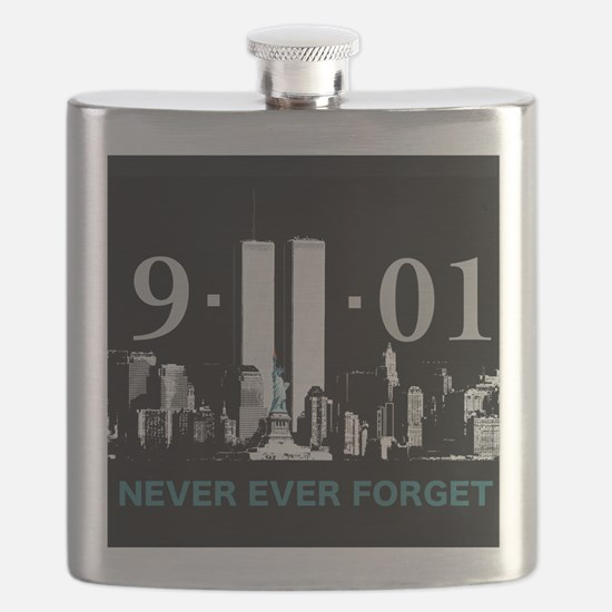 Never Ever Forget Flask
