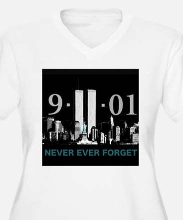 Never Ever Forget T-Shirt