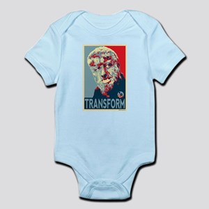 Transform - Wolfman for President 2012 Infant Body