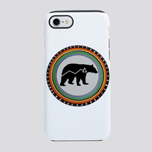 THE WESTERN EDGE iPhone 7 Tough Case