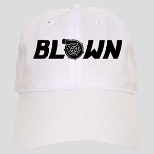 Blown Cap