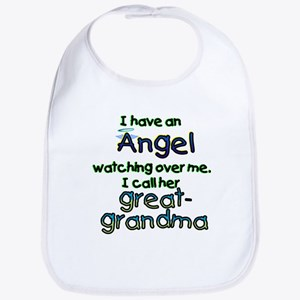 I HAVE AN ANGELGREAT.png Bib