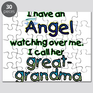I HAVE AN ANGELGREAT Puzzle