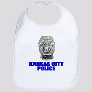 Kansas City Police Bib