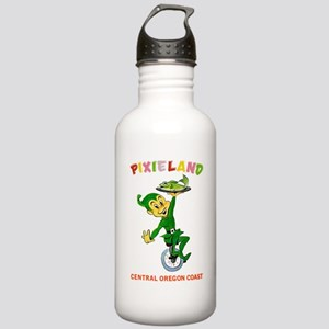 Pixieland Mermaid Pixie Stainless Water Bottle 1.0