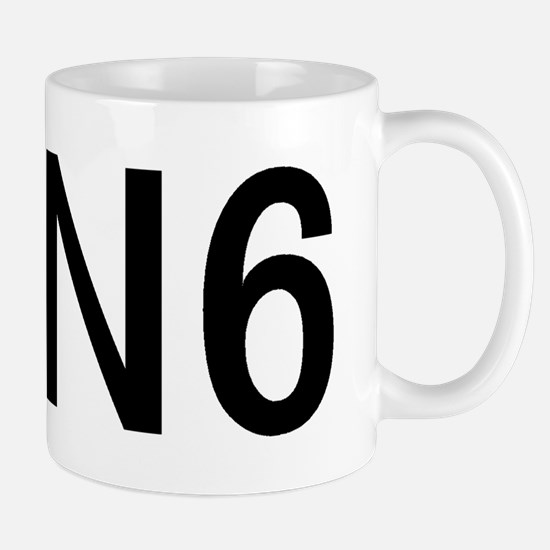 4N6 Mug