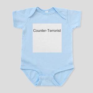 Counter-Terrorist Infant Creeper