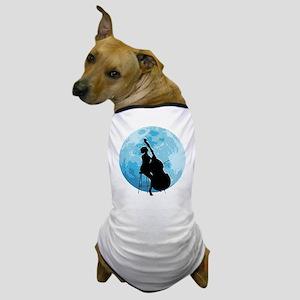 Under The Moonlight Dog T-Shirt