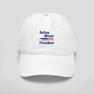 SELINA MEYER FOR PRESIDENT Cap