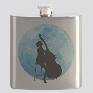 Under The Moonlight Flask