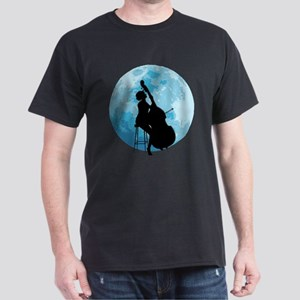 Under The Moonlight Dark T-Shirt