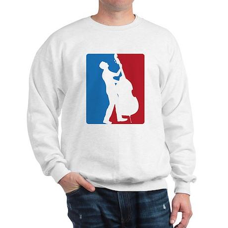 Nat. Double Bass Assc. Sweatshirt