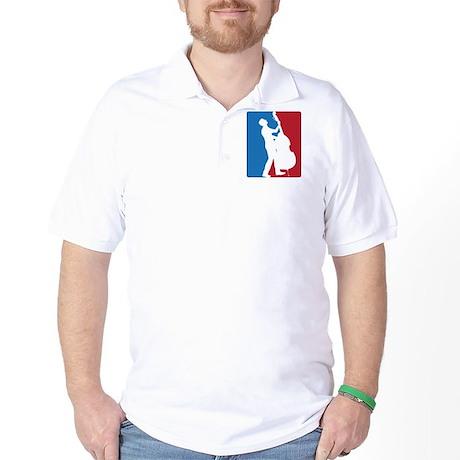 Nat. Double Bass Assc. Golf Shirt