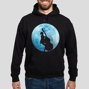 Under The Moonlight Hoodie (dark)