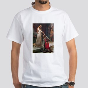 The Accolade by Leighton White T-Shirt