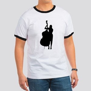 Double Bass Player Ringer T