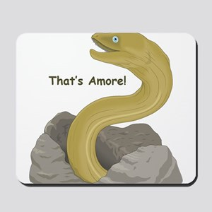 That's Amore! Mousepad