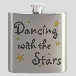 DWTS Flask
