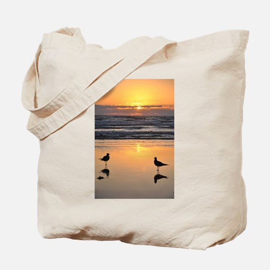 Early Bird Gets the Worm Tote Bag