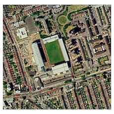 Redeveloping West Ham's stadium Poster