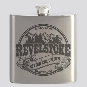 Revelstoke Old Circle Flask