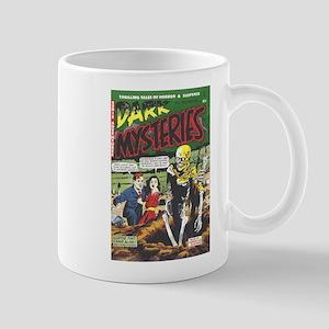 Dark Mysteries #4 Mug
