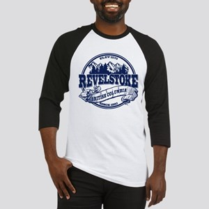 Revelstoke Old Circle Baseball Jersey